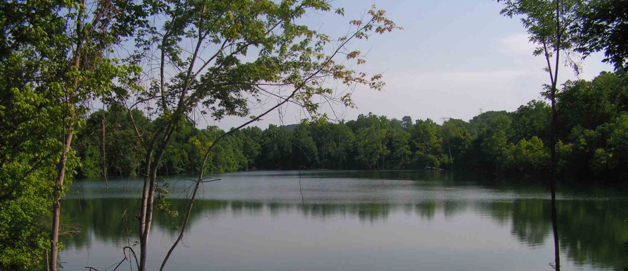 Rockwater Lake